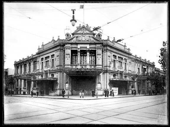1_teatro_urquizaConferencia: Arquitecturas ausentes