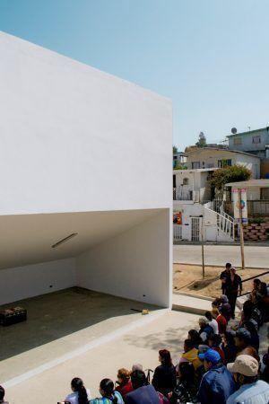 Fotografía: CROstudio - Arturo González - Joseph Ruiz Tapia - Marcel Sánchez