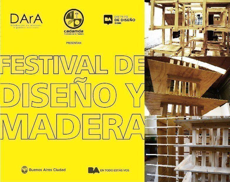 DArA - Festival Diseño y Madera