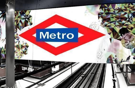 Concurso Metro de Madrid