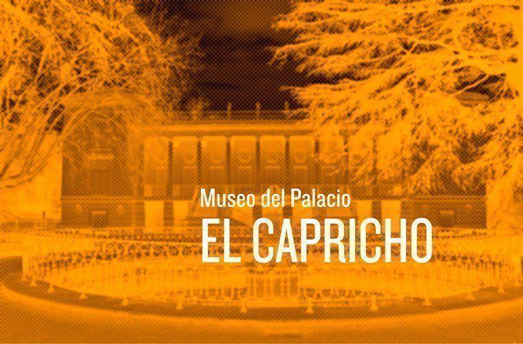 """Concurso Museo del Palacio """"El Capricho"""""""