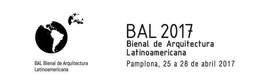 Quinta Bienal de Arquitectura Latinoamericana BAL2017, convocatoria