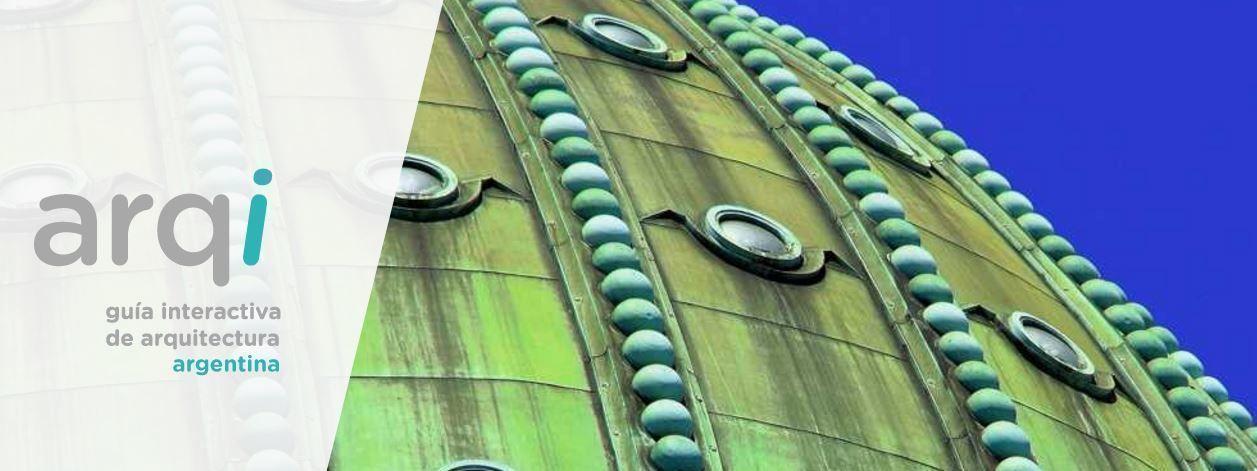 arqui | Guía interactiva de Arquitectura de Buenos Aires