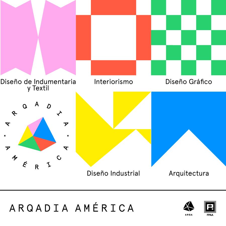 Concurso: ARQADIA AMÉRICA, extensión de plazos