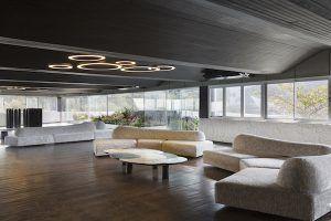 Sofa: On the Rocks by Francesco Binfaré – Edra