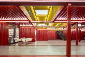 Photography: People's Architecture Office