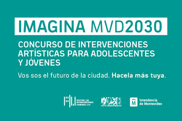 Concurso Imagina MVD 2030