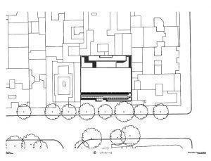 Courtesy Richard Meier & Partners Architects