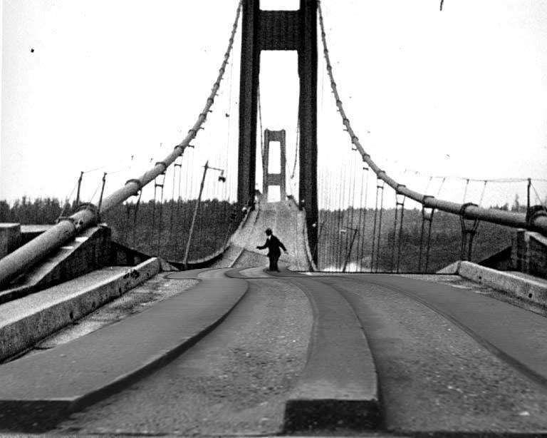 ARQA - Tacoma Narrows Bridge