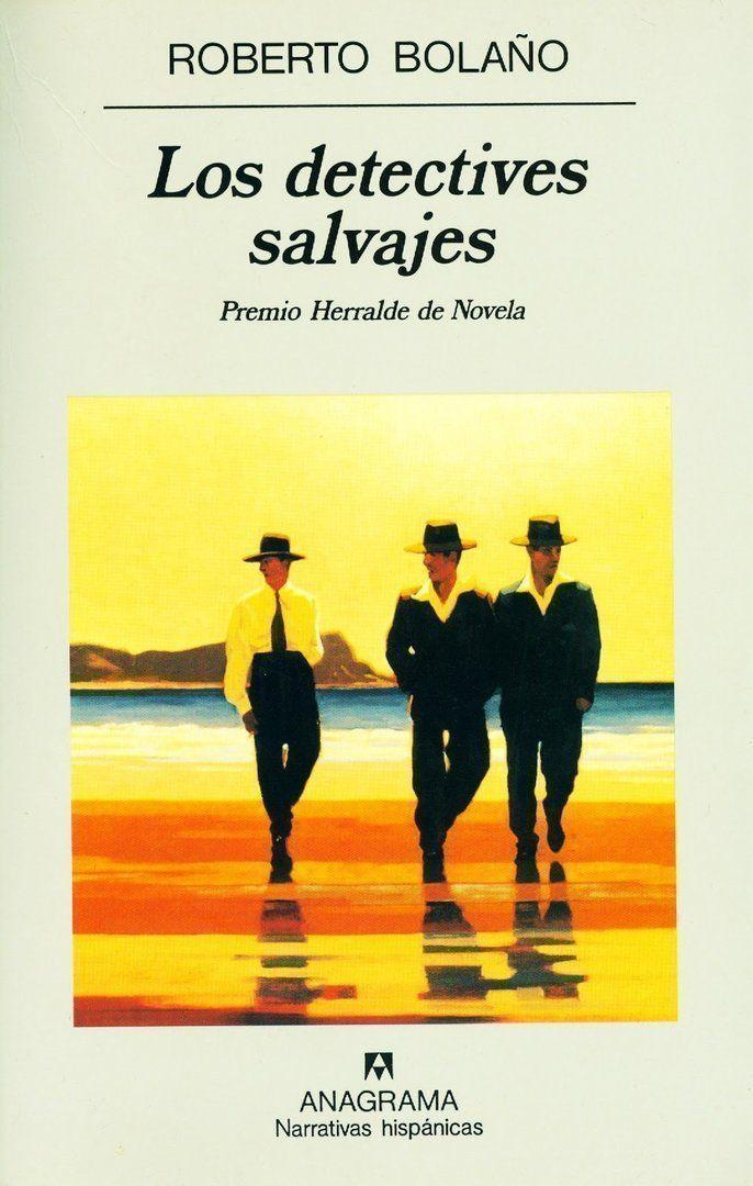 ARQA - ArquiReseñas -Los detectives salvajes