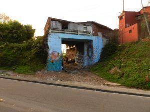 Fotografía: Ruta 4, La Morena Tv