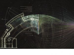 Artwork featured in the SupraSensitivity in Architecture book.