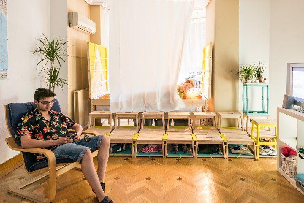 home back home de vuelta a casa arqa. Black Bedroom Furniture Sets. Home Design Ideas