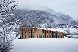 Photography: Kengo Kuma & Associates