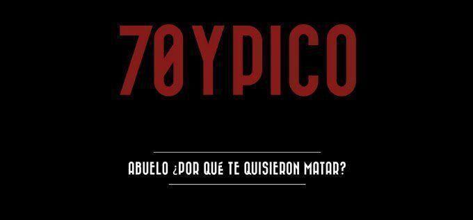 Proyección Especial: 70 y Pico