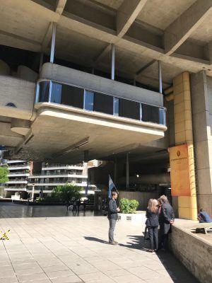 Fotografía: Gentileza Moderna Buenos Aires. Arq. Yamil Kairuz