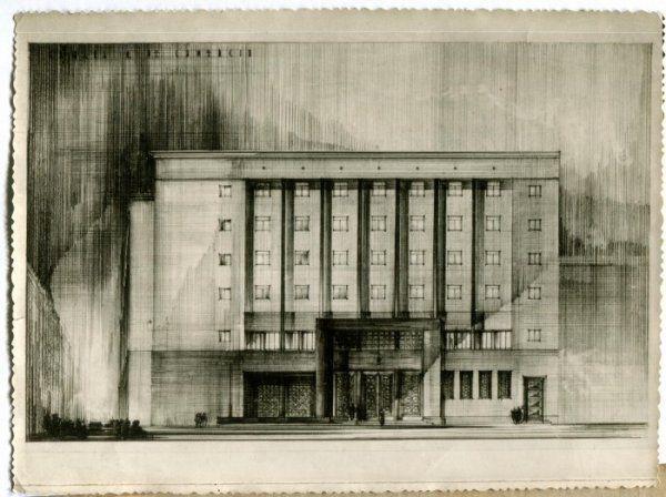 Curso: Arquitectos Uruguayos del Siglo XX