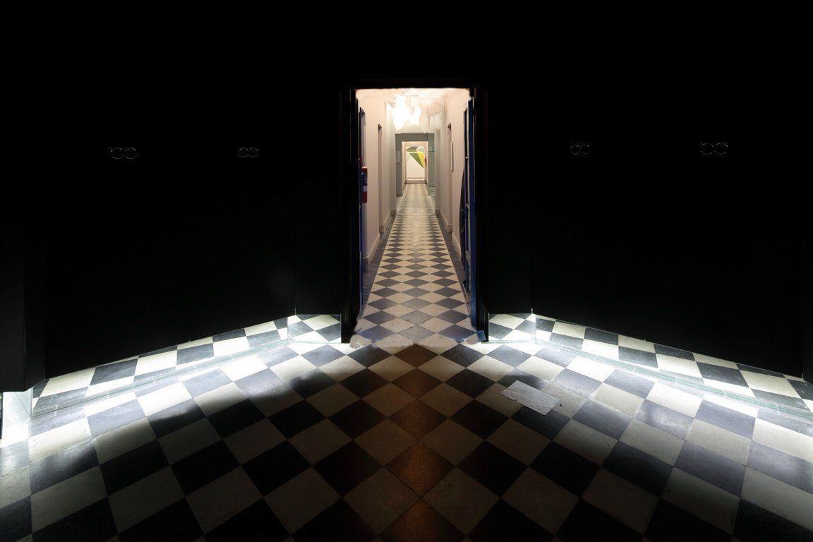 espacio Hall De Entrada casa foa