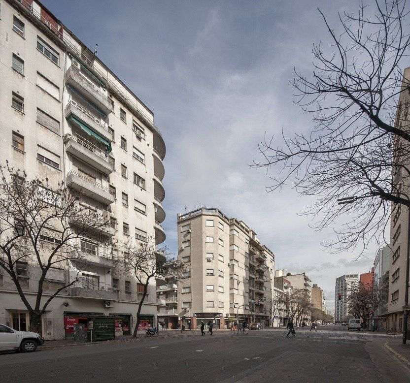 San TelMOderno, por Moderna Buenos Aires