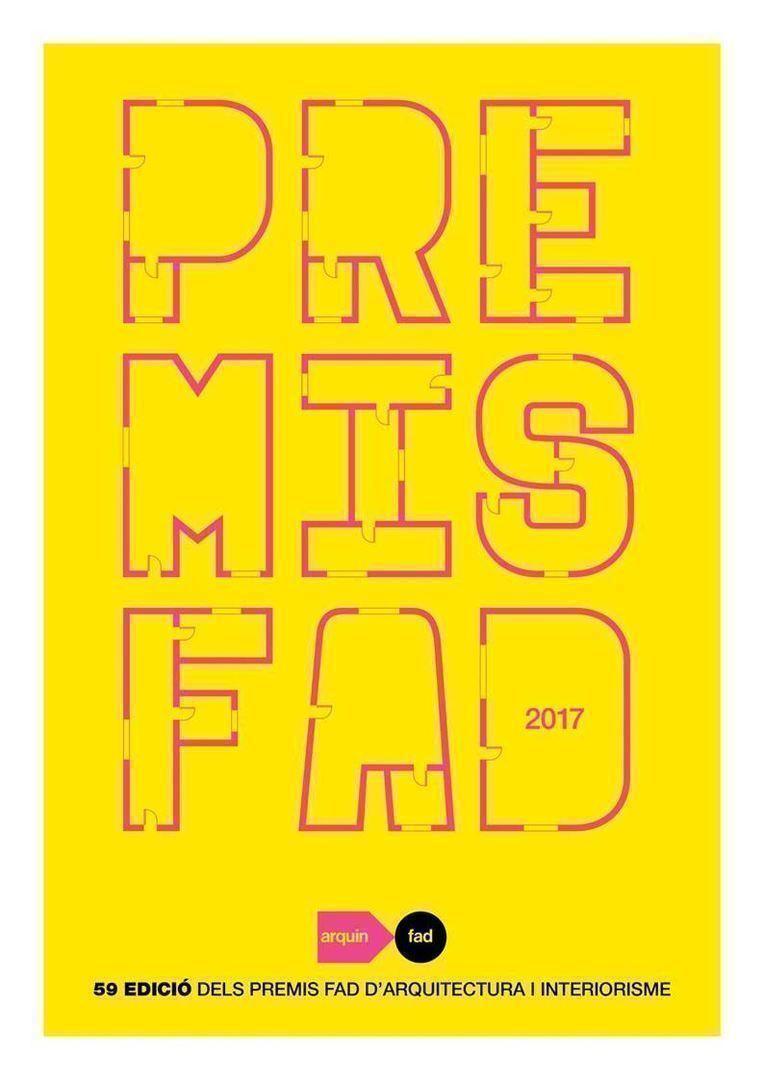 Premios FAD 2017