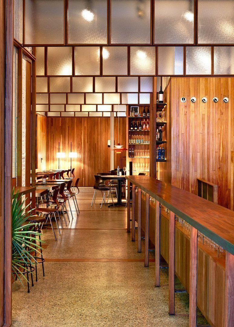 Restaurante vivant en barcelona arqa - Marcos catalan ...