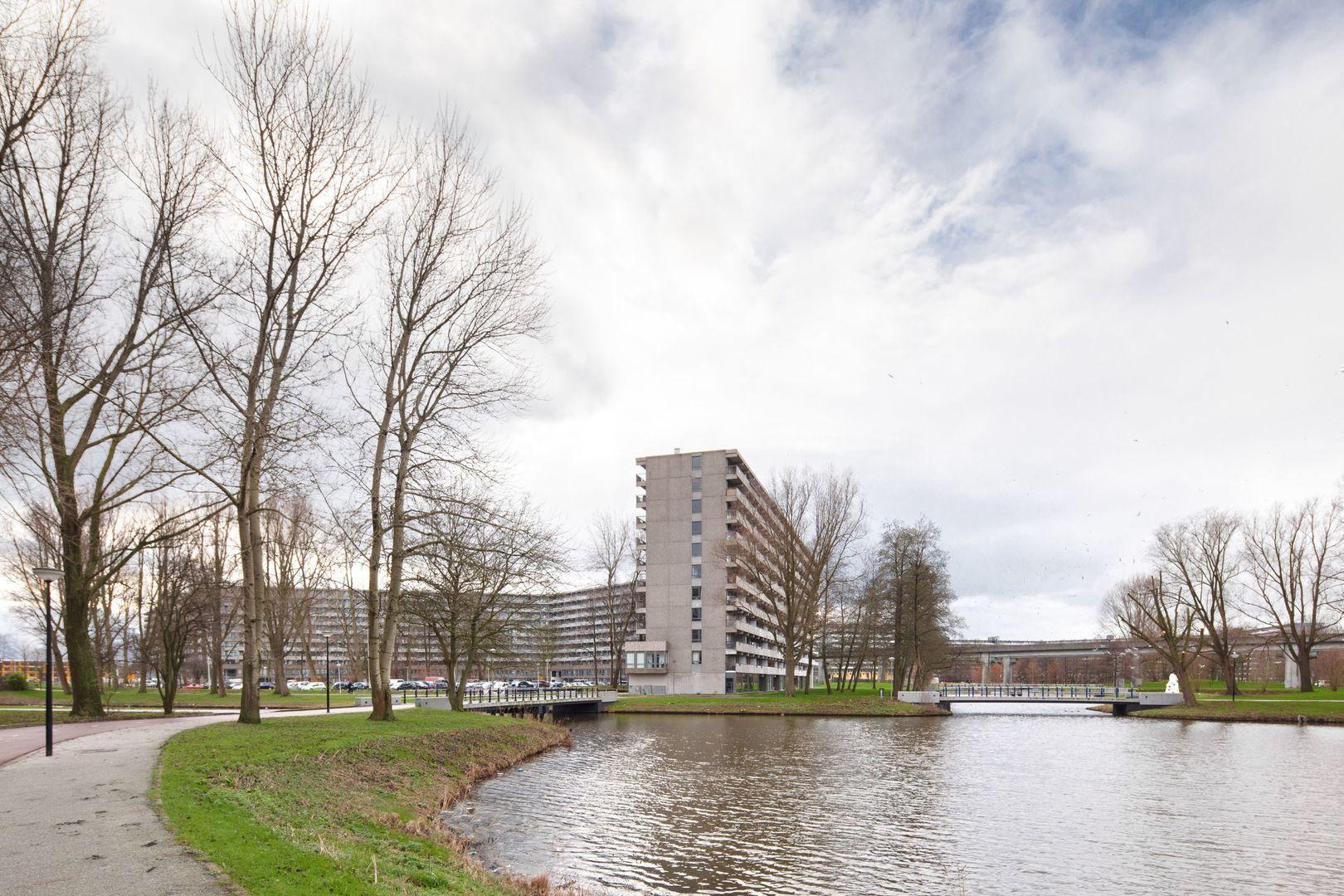edificio de viviendas kleiburg ganador del premio mies van der rohe