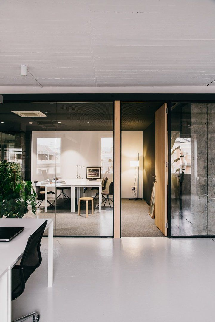 Cloud coworking arqa for Convenio oficinas y despachos barcelona 2017