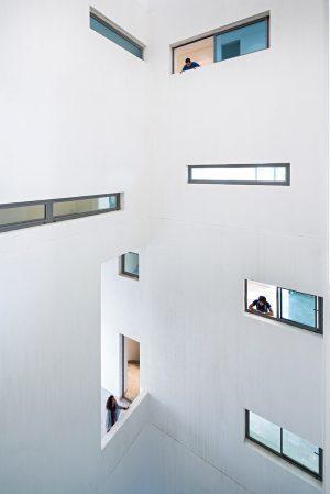 Fotografía: AGi architects
