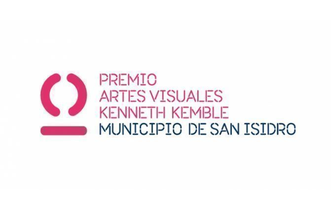 Premio Artes Visuales Kenneth Kemble
