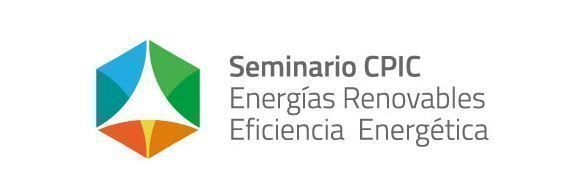 Seminario CPIC:Energías renovables + Eficiencia energética