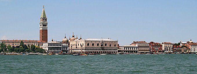 Bienal de Venecia, Convocatoria de Curador para el Pabellón Argentino