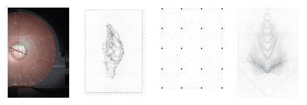 Anverso y Reverso, Análisis Generativo, Física Geométrica