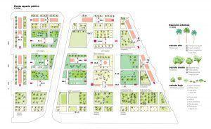 Plan urbano