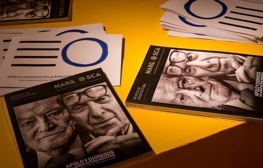 Muestra de Mario Roberto Álvarez y Clorindo Testa en el MARQ