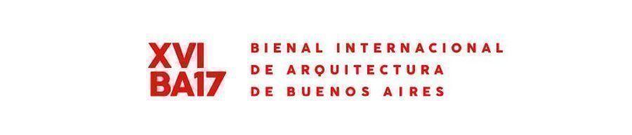 Bienal Internacional de Arquitectura de Buenos Aires 2017