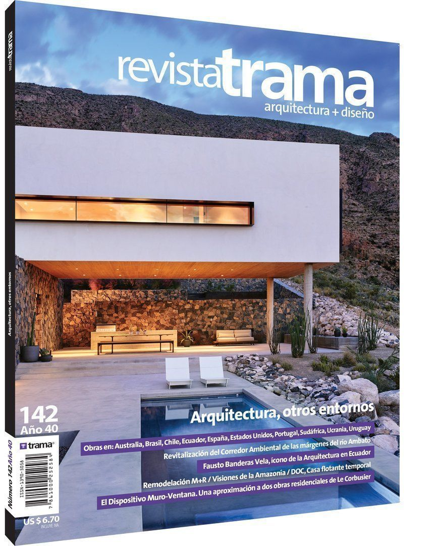 Revista Trama