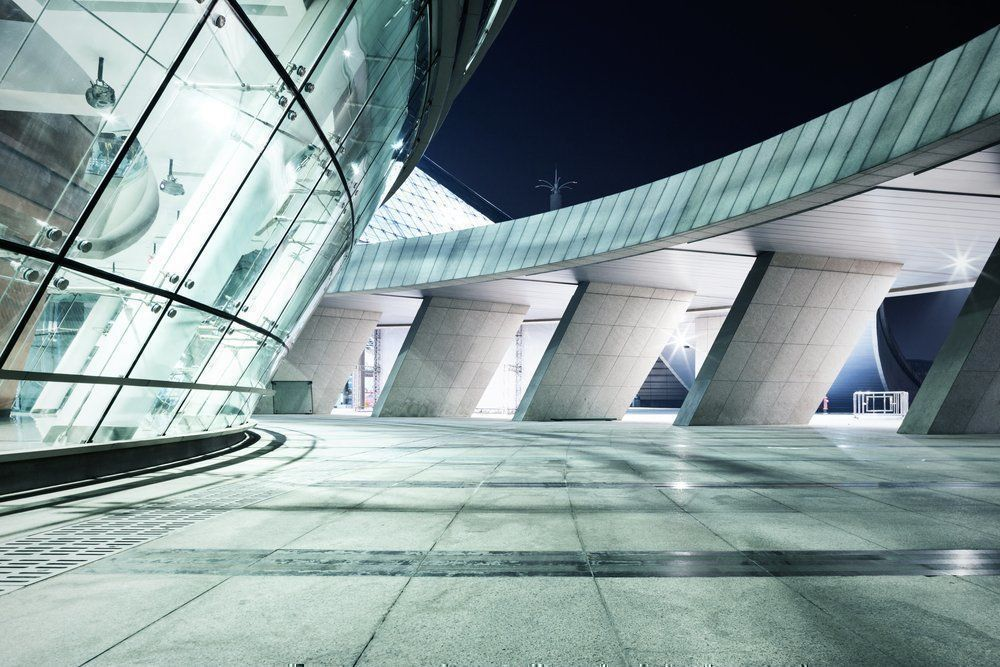 Cursos ORT: Iluminación en Arquitectura y Diseño de Interiores