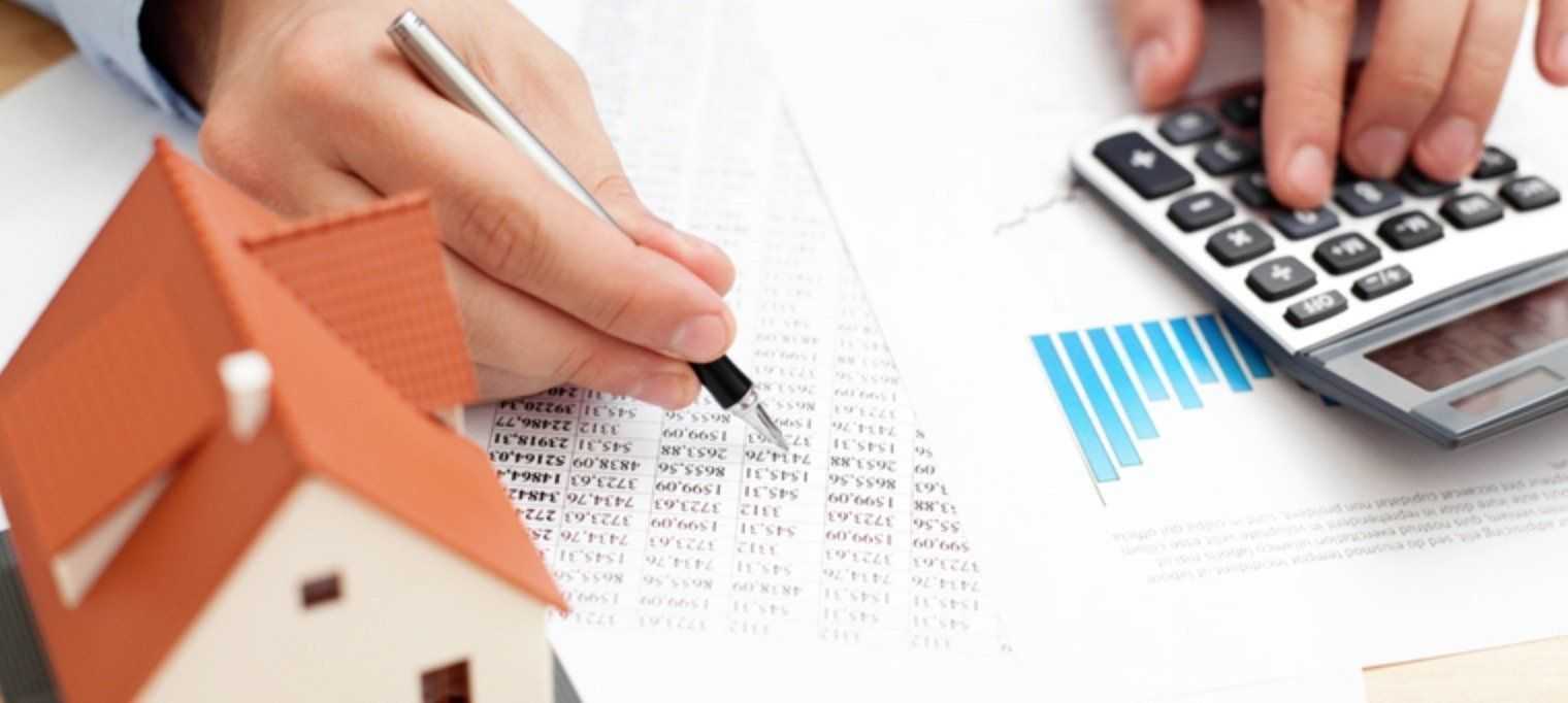 inversión y financiamiento inmobiliario