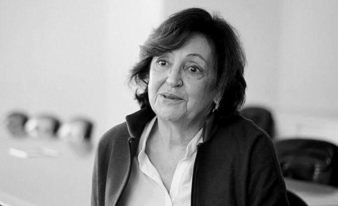 Cristina B. Fernández