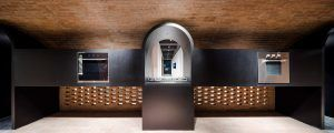 Photography:Peter Dixie for LOTAN Architectural Photography