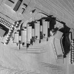 Model Photography:Jan Tichý and Richard Meier & Partners Architects