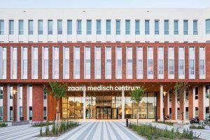 Photography: Mecanoo architecten