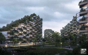 Images:Stefano Boeri Architetti