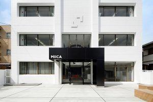 Photography: Nacasa & Partners