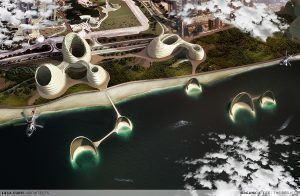 Images by Luca Curci Architects