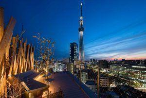 Photography: Keishin Horikoshi / SS Tokyo