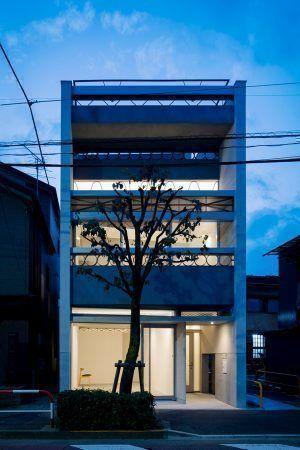 Photography: Seiichi Osawa