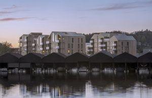 Photo credits: Reiulf Ramstad Arkitekter