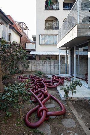 Images:courtesy of Rikako Nagashima