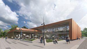 Images: MoederscheimMoonen Architects